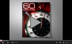 401K Fallout 60 Minutes Segment