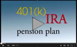 IUL vs. IRA 401K Pension Plan