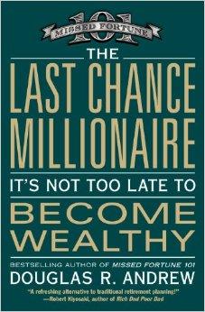 Last Chance Millionaire