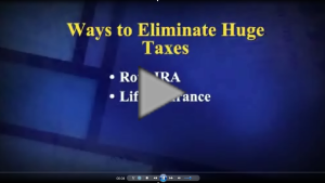 Ways to Eliminate Huge Taxes